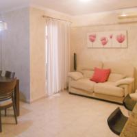 Two-Bedroom Apartment in Bolnuevo