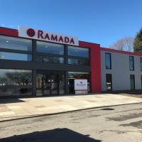 Ramada Chorley South