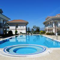 Belek Golf Garden Private Pool 3+1 Dublex