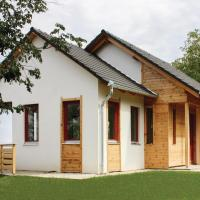 Two-Bedroom Holiday Home in Szolad