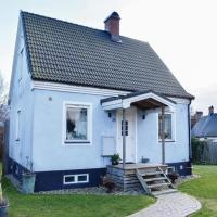 Two-Bedroom Holiday Home in Simrishamn
