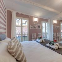 Mamo Florence - Vertical Garden Apartments