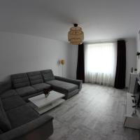 Apartament Centru Istoric Radu