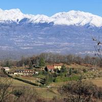 Bed & Breakfast Le Frere