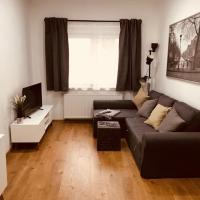 Exkl. City Apartment