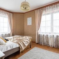 Daily Rooms Apartment close to Red Square