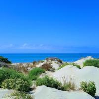 Tancredi's Seaside Home