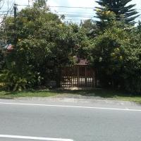 Casa de Esteban