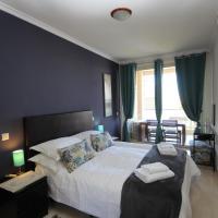 Msasa Apartment