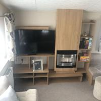 2 Bed Private Mobile Home