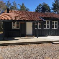 Hällestrand Cottage -Sillen