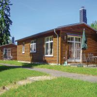 Two-Bedroom Holiday Home in Settin