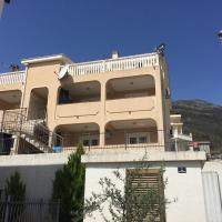 Zaliv Apartments