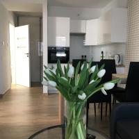 Apartamenty AP 8