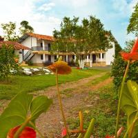 Finca Hotel San Fernando Quimbaya