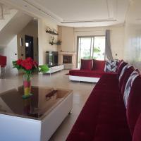 Villa Triplex A Skhirat