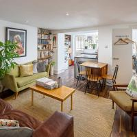 Beautiful 3Bed w/Private Garden in Vibrant Brixton