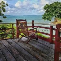 The Log -Gaw Yan Gyi Island