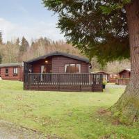 Lodge 27 Loch Lomond