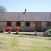 Cowslip Barn