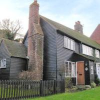 Pipewell Cottage