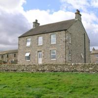 Whitlow Farm House