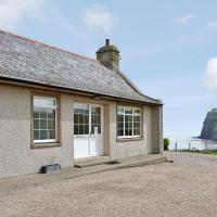 Pennan Lodge