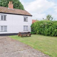 Deacon'S Cottage
