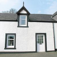 Tystie Cottage