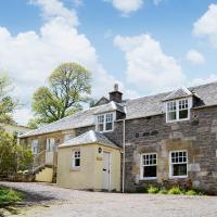 Spittal Cottage
