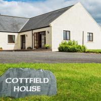 Cottfield House