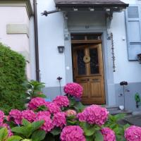 2 Room Vintage Apartment Bern