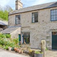 Pilsbury Grange Cottage