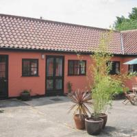 No 2 Bay Tree Cottage