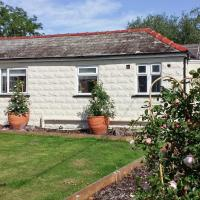 Common Farm Lodge