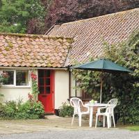 Frog Cottage