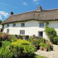 Granny Mcphee'S Farmhouse