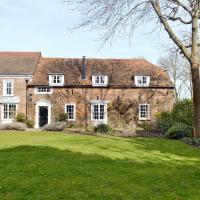 Tancrey Cottage