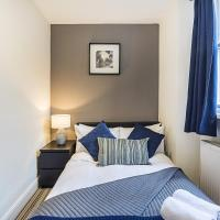CDP Apartments–Mornington Crescent