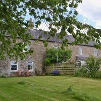 Highfield Farm Cottage