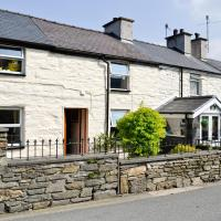 Afon Cottage