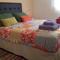 Apartamento en Belgrano Luminoso y Tranquilo, WIFI