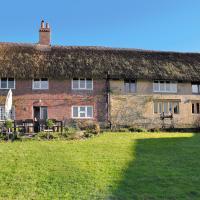 North End Farm House