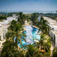 Grande Bay Resort and Spa Mamallapuram