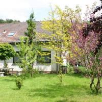 Pension Haus zum Schlehenberg