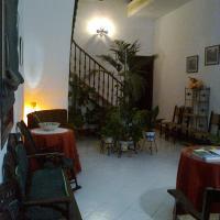 Casa Rural Mesones