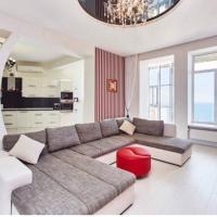 Sea View Mercedes apartment