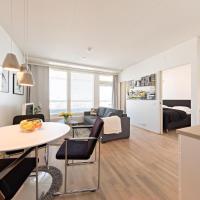 Penthouse in Oulu