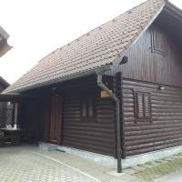 Počitniška hiška