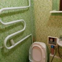 1 комнатная квартира с удобствами